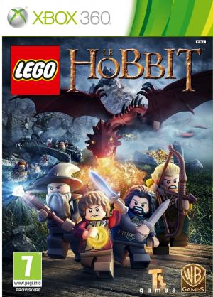 Echanger le jeu LEGO The Hobbit sur Xbox 360
