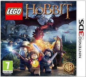 Echanger le jeu LEGO The Hobbit sur 3DS