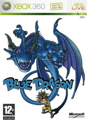 Echanger le jeu Blue Dragon sur Xbox 360