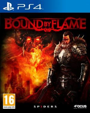 Echanger le jeu Bound By Flame sur PS4