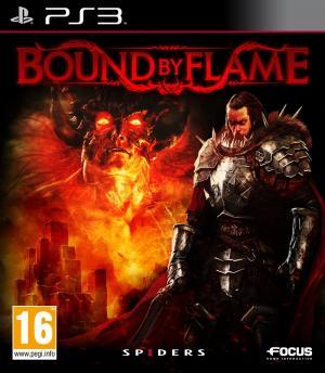 Echanger le jeu Bound By Flame sur PS3