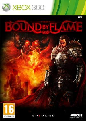 Echanger le jeu Bound By Flame sur Xbox 360