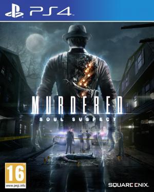 Echanger le jeu Murdered : Soul Suspect sur PS4