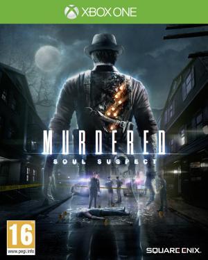 Echanger le jeu Murdered : Soul Suspect sur Xbox One