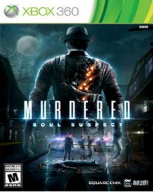 Echanger le jeu Murdered : Soul Suspect sur Xbox 360