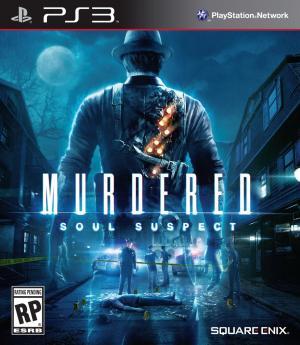 Echanger le jeu Murdered : Soul Suspect sur PS3
