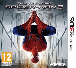 Echanger le jeu The Amazing Spider-Man 2 sur 3DS