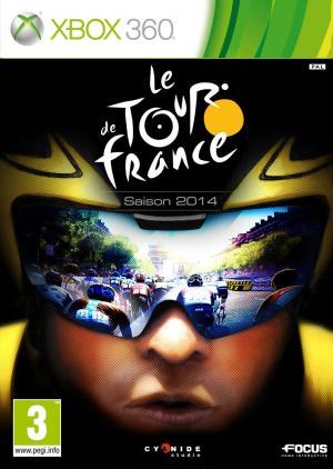 Echanger le jeu Tour de France 2014 sur Xbox 360