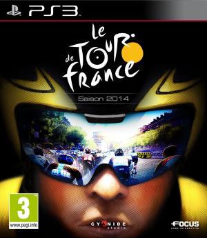Echanger le jeu Tour de France 2014 sur PS3