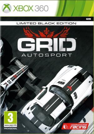 Echanger le jeu Grid : Autosport Black sur Xbox 360