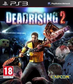 Echanger le jeu Dead Rising 2 sur PS3