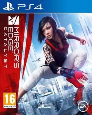 Echanger le jeu Mirror's Edge Catalyst sur PS4