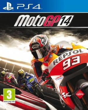 Echanger le jeu Moto GP 14 sur PS4