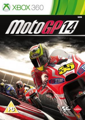 Echanger le jeu Moto GP 14 sur Xbox 360