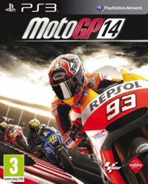 Echanger le jeu Moto GP 14 sur PS3