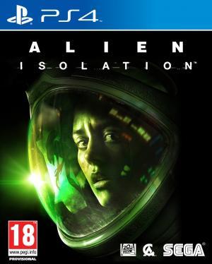 Echanger le jeu Alien Isolation sur PS4