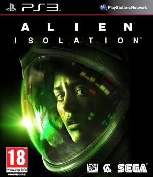 Echanger le jeu Alien Isolation sur PS3