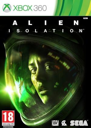 Echanger le jeu Alien Isolation sur Xbox 360