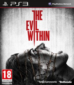 Echanger le jeu The Evil Within sur PS3