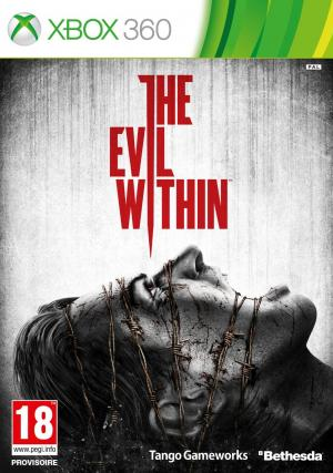 Echanger le jeu The Evil Within sur Xbox 360