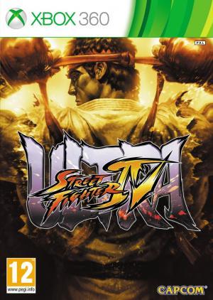 Super Street Fighter 4 Arcade Edition PC - PC