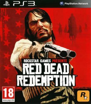 Echanger le jeu Red Dead Redemption sur PS3