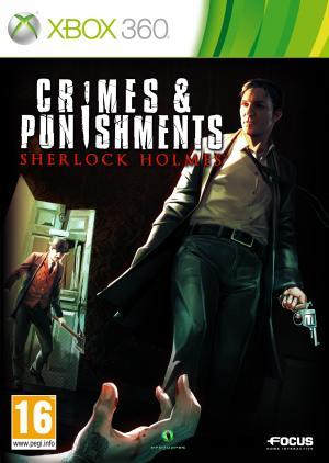 Echanger le jeu Sherlock Holmes : Crimes & Punishments sur Xbox 360