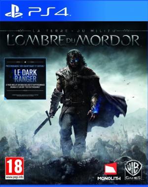 Echanger le jeu La Terre du Milieu: l'Ombre du Mordor sur PS4