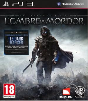 Echanger le jeu La Terre du Milieu: l'Ombre du Mordor sur PS3