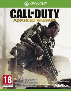 Echanger le jeu Call of Duty : Advanced Warfare sur Xbox One