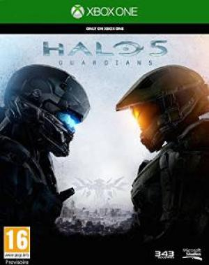 Echanger le jeu Halo 5: Guardians sur Xbox One