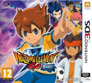 Echanger le jeu Inazuma Eleven Go : Ombre sur 3DS