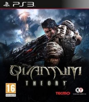 Echanger le jeu Quantum Theory sur PS3
