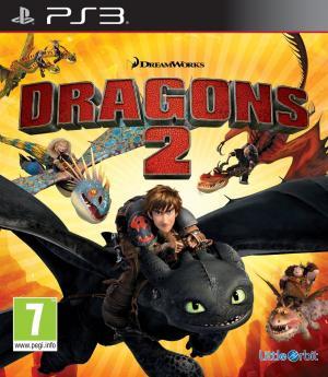 Echanger le jeu Dragons 2 sur PS3
