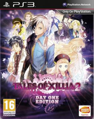 Echanger le jeu Tales of Xillia 2 sur PS3