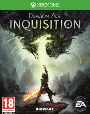 Echanger le jeu Dragon Age Inquisition  sur Xbox One