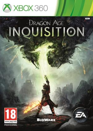 Echanger le jeu Dragon Age Inquisition  sur Xbox 360