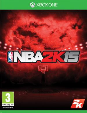 Echanger le jeu NBA 2K15 sur Xbox One