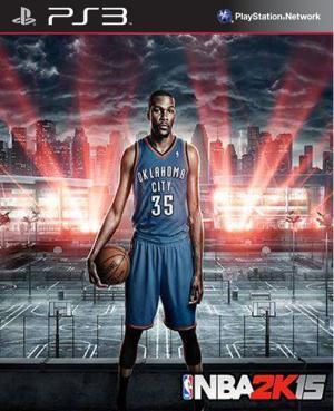 Echanger le jeu NBA 2K15 sur PS3