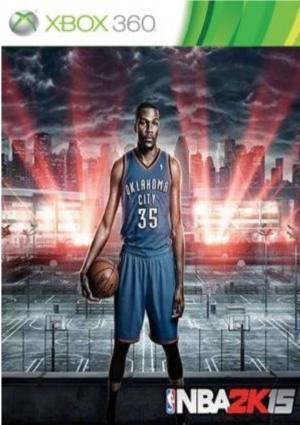 Echanger le jeu NBA 2K15 sur Xbox 360