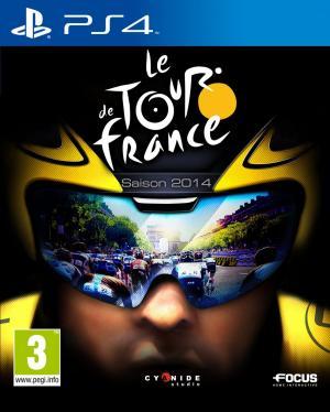 Echanger le jeu Tour de France 2014 sur PS4