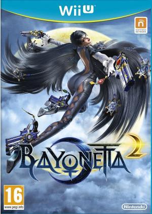 Bayonetta 2 Edition Sp�ciale + Bayonetta 1 Wii U - Nintendo Wii U