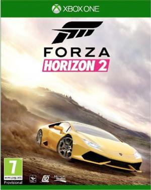 Echanger le jeu Forza Horizon 2 sur Xbox One