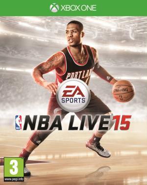 Echanger le jeu NBA Live 2015 sur Xbox One