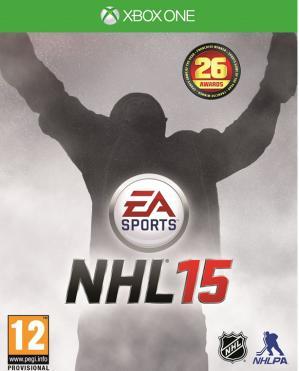 Echanger le jeu NHL 15 sur Xbox One