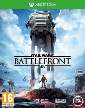 Echanger le jeu Star Wars Battlefront (Xbox Live recommandé) sur Xbox One