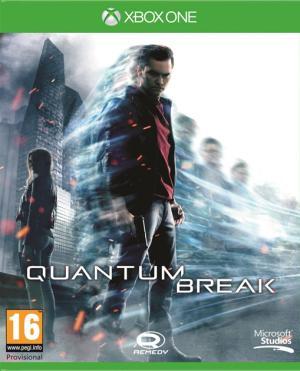 Echanger le jeu Quantum Break sur Xbox One