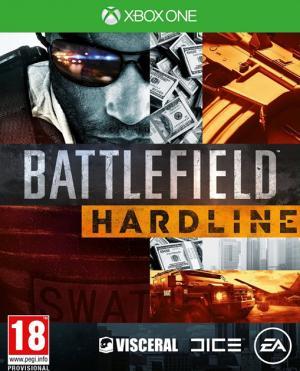 Echanger le jeu Battlefield : Hardline sur Xbox One