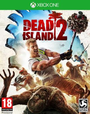 Escape Dead Island PS3
