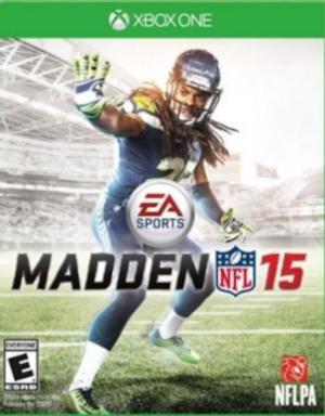 Echanger le jeu Madden NFL 15 sur Xbox One